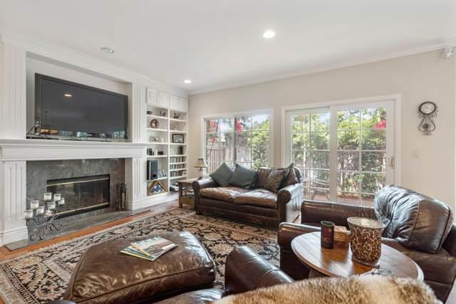 100 Danbury Ln, Redwood City, CA 94061 (#ML81809009) :: Strock Real Estate