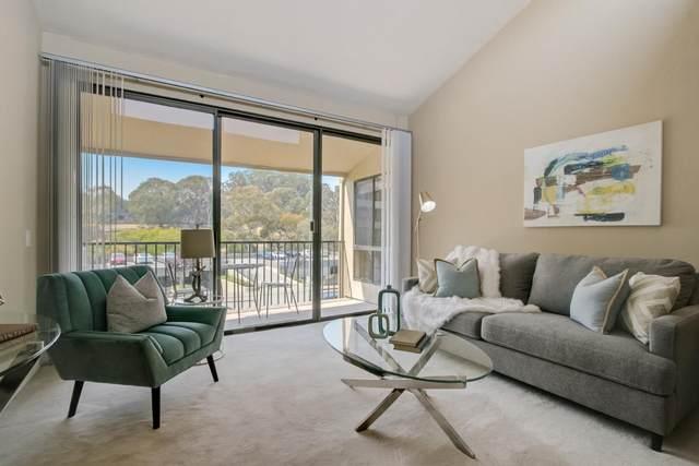 1550 Frontera Way 319, Millbrae, CA 94030 (#ML81809017) :: Real Estate Experts