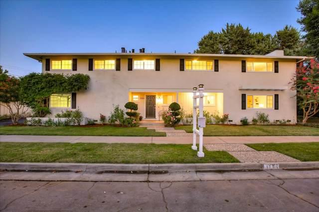1984 Marques Ave, San Jose, CA 95125 (#ML81809035) :: The Goss Real Estate Group, Keller Williams Bay Area Estates