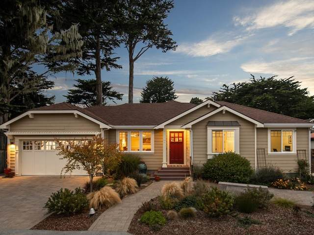 175 Orval Avenue Ave, Moss Beach, CA 94038 (#ML81809041) :: RE/MAX Gold