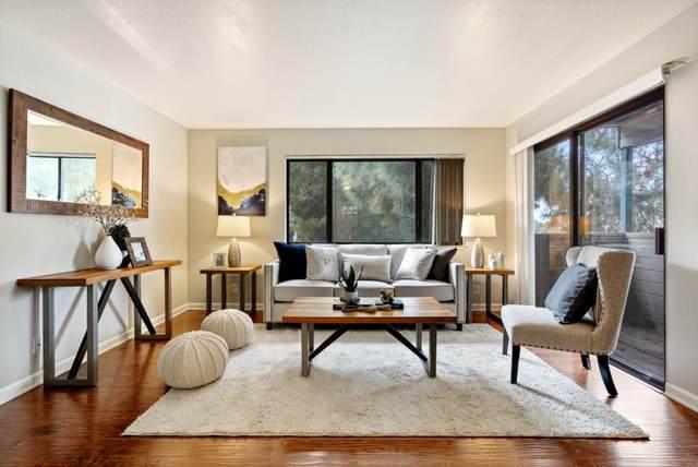 2980 Park Blvd 4, Oakland, CA 94610 (#ML81809043) :: Real Estate Experts