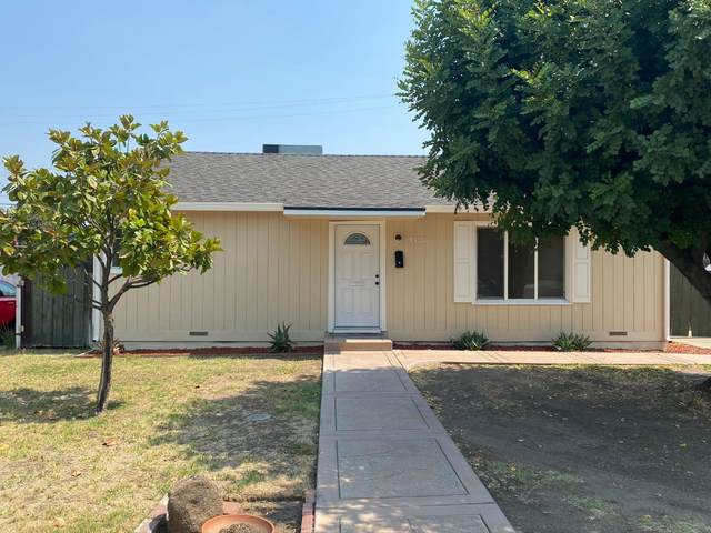 1128 Carlton Ave, Stockton, CA 95203 (#ML81809047) :: The Realty Society