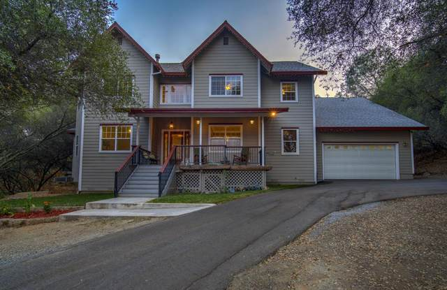 1944 Clarksville Ct, Rescue, CA 95672 (#ML81809048) :: Real Estate Experts