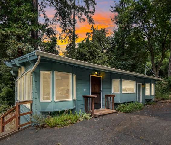 645 Cathedral Dr, Aptos, CA 95003 (#ML81809071) :: RE/MAX Gold