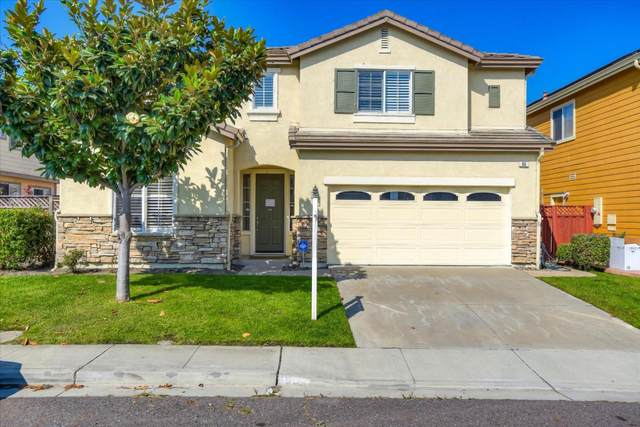 85 Idlewood Ct, South San Francisco, CA 94080 (#ML81809090) :: Real Estate Experts