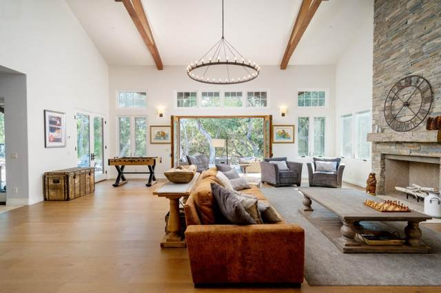 90 Chamisal Pass, Carmel, CA 93923 (#ML81809093) :: Real Estate Experts