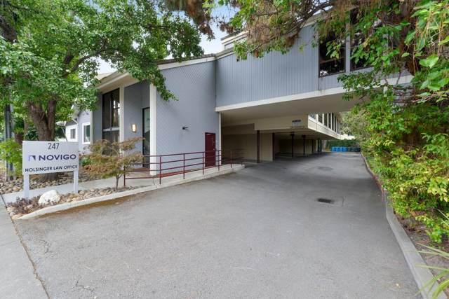 247 N San Mateo Dr, San Mateo, CA 94401 (#ML81809159) :: RE/MAX Gold