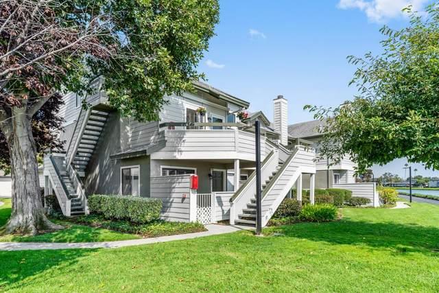 2081 Vista Del Mar, San Mateo, CA 94404 (#ML81809175) :: The Kulda Real Estate Group