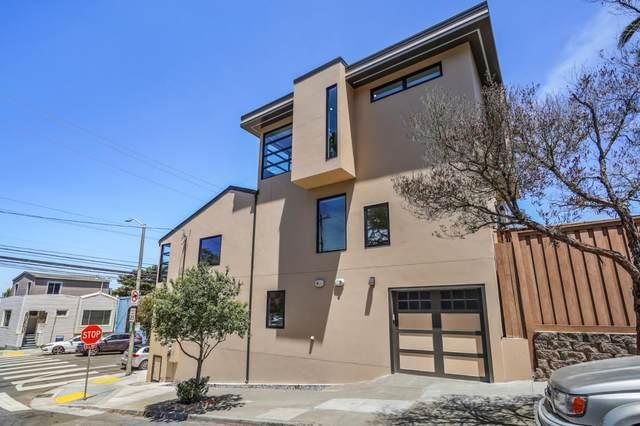 595 Clipper St, San Francisco, CA 94114 (#ML81809193) :: The Sean Cooper Real Estate Group