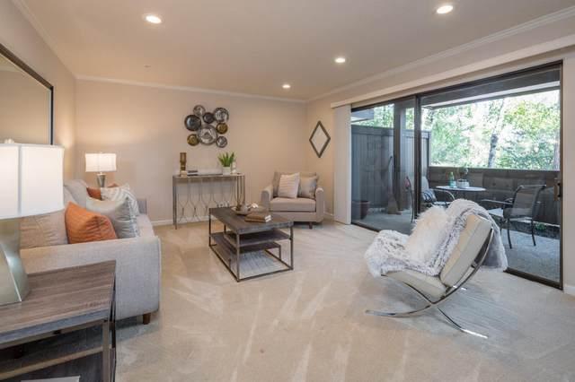 3331 La Mesa Dr 2, San Carlos, CA 94070 (#ML81809210) :: The Goss Real Estate Group, Keller Williams Bay Area Estates