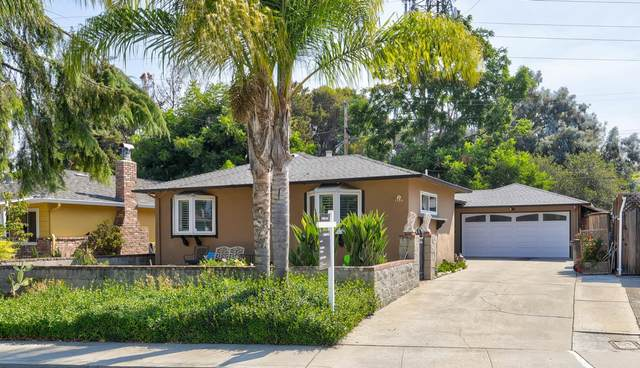 563 Mccarty Ave, Mountain View, CA 94041 (#ML81809225) :: The Realty Society