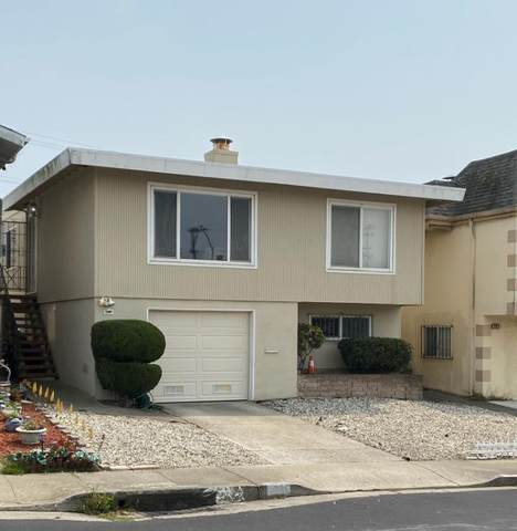 299 Saint Francis Blvd, Daly City, CA 94015 (#ML81809258) :: Real Estate Experts