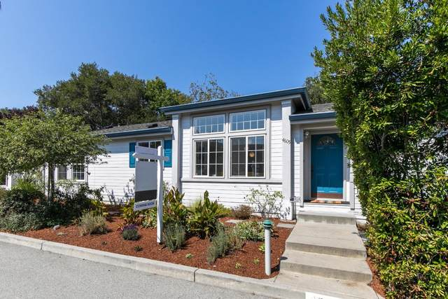 4605 Windward Ct, Soquel, CA 95073 (#ML81809261) :: Real Estate Experts