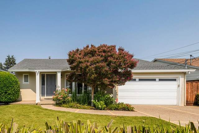 140 31st Ave, San Mateo, CA 94403 (#ML81809281) :: Real Estate Experts