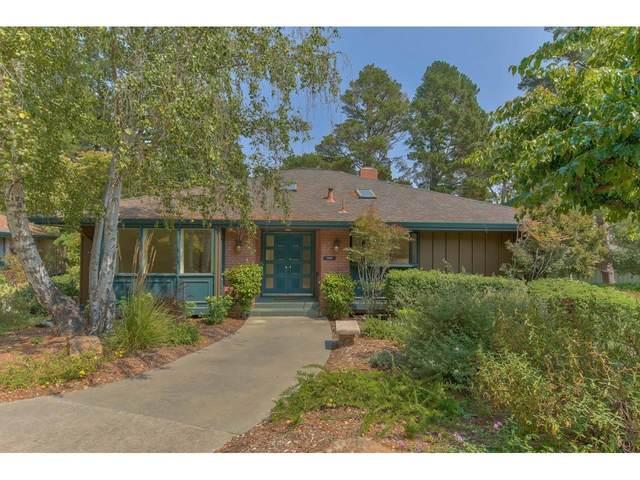 133 Del Mesa Carmel, Carmel, CA 93923 (#ML81809283) :: Intero Real Estate