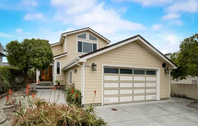 500 8th St, Montara, CA 94037 (#ML81809284) :: Strock Real Estate