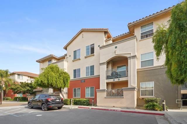 2177 Alum Rock Ave 225, San Jose, CA 95116 (#ML81809285) :: The Sean Cooper Real Estate Group