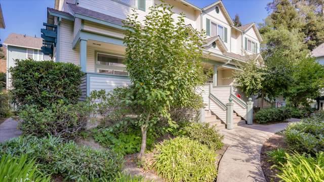 125 Claremont Ter, Santa Cruz, CA 95060 (#ML81809317) :: Real Estate Experts