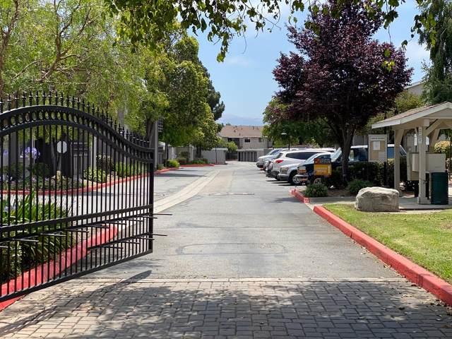 409 Tyler Pl F, Salinas, CA 93906 (#ML81809347) :: The Realty Society