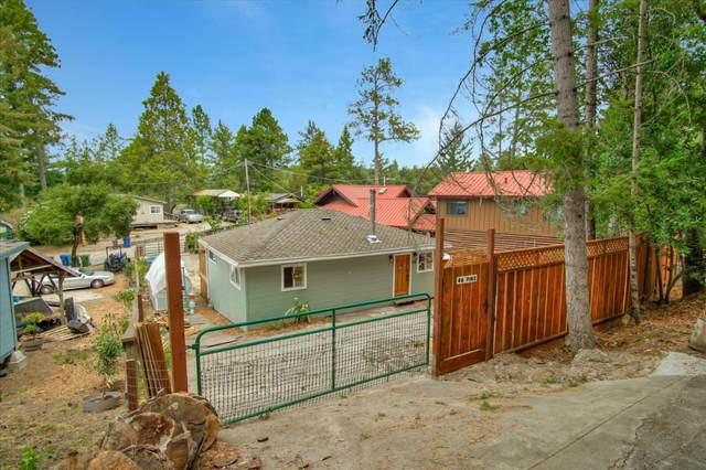 46 Pine Ave, Felton, CA 95018 (#ML81809352) :: Real Estate Experts