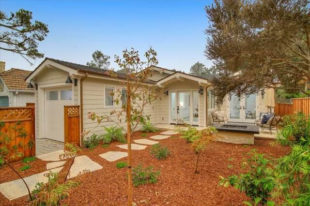 0 Guadalupe 4Sw Of 1st, Carmel, CA 93921 (#ML81809374) :: The Kulda Real Estate Group