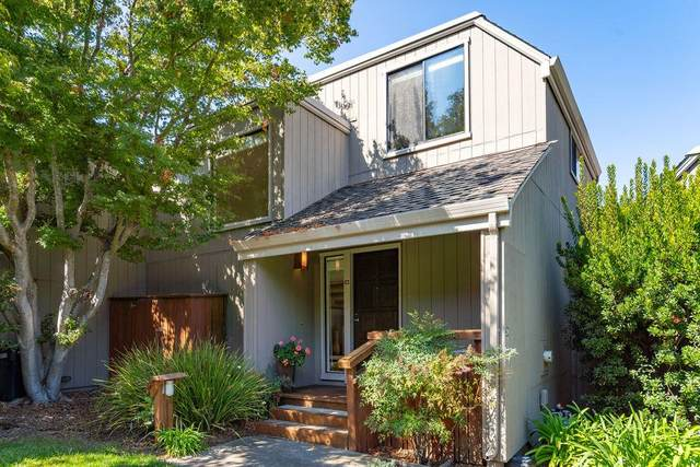 39 Woods Ln, Los Altos, CA 94024 (#ML81809423) :: Real Estate Experts