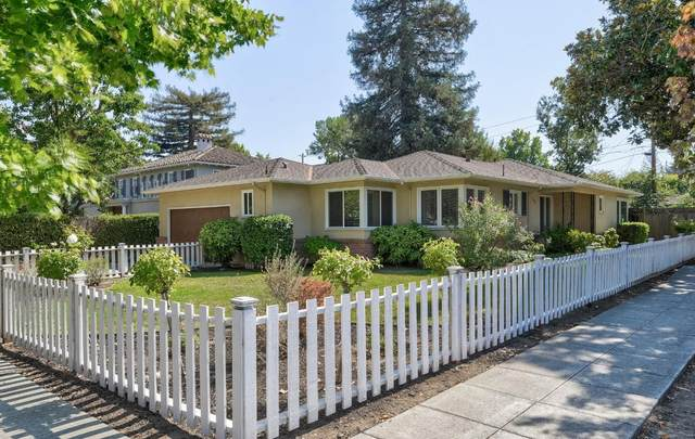 2207 Whipple Ave, Redwood City, CA 94062 (#ML81809425) :: The Sean Cooper Real Estate Group