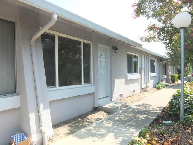 3806 Willow Pass Rd C, Concord, CA 94519 (#ML81809427) :: The Realty Society
