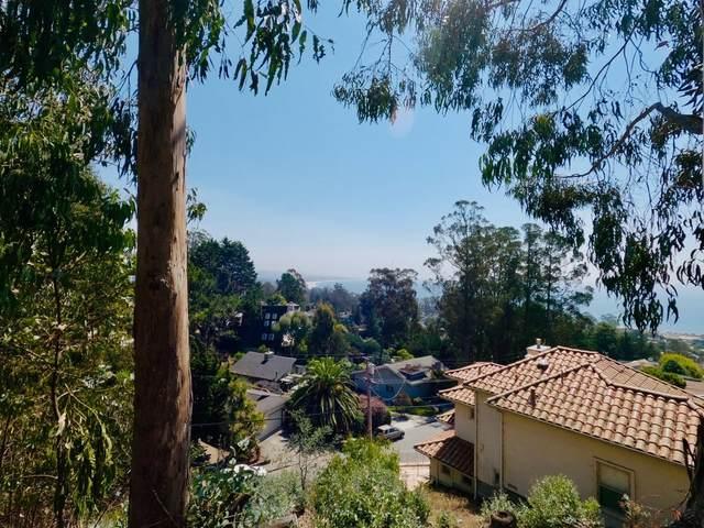 0 San Pedro, El Granada, CA 94018 (#ML81809428) :: The Realty Society