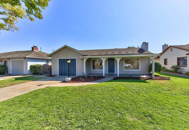 340 Sequoia St, Salinas, CA 93906 (#ML81809430) :: Real Estate Experts