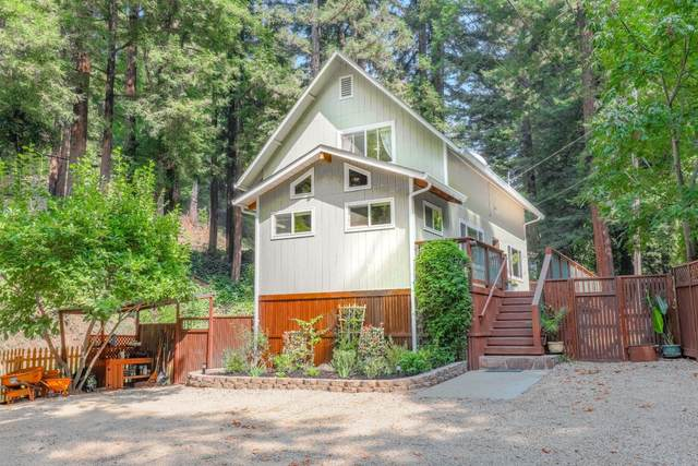 161 Dusty Dr, Scotts Valley, CA 95066 (#ML81809456) :: Real Estate Experts