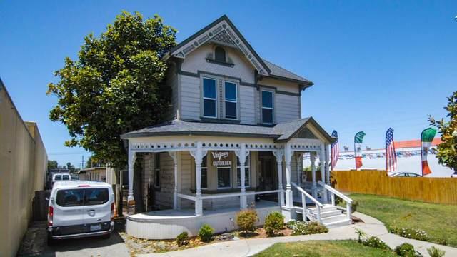 325 N Main St, Salinas, CA 93901 (#ML81809479) :: Intero Real Estate