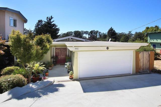 440 Monterey Dr, Aptos, CA 95003 (#ML81809481) :: Real Estate Experts