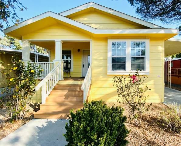 13933 Monte De Oro 28, Castroville, CA 95012 (#ML81809488) :: The Sean Cooper Real Estate Group
