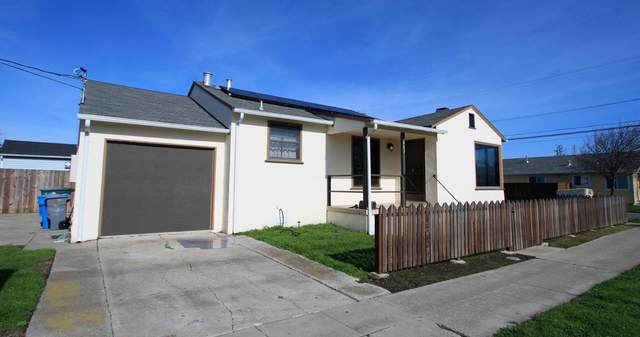 571 Angus Ave, San Bruno, CA 94066 (#ML81809539) :: Strock Real Estate