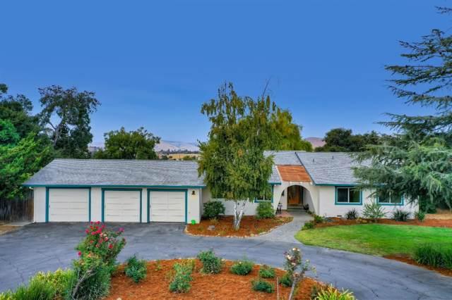702 Mcmahon Rd, Hollister, CA 95023 (#ML81809615) :: The Goss Real Estate Group, Keller Williams Bay Area Estates