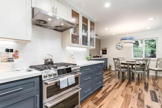 118 Miramonte Dr, Santa Cruz, CA 95065 (#ML81809630) :: Real Estate Experts