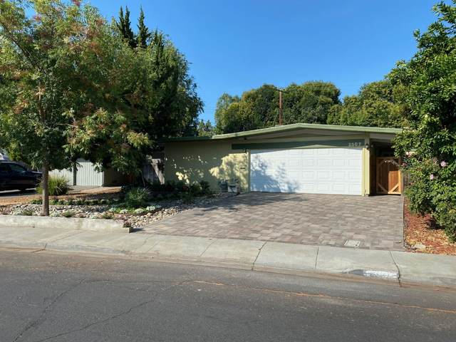 2507 Alvin St, Mountain View, CA 94043 (#ML81809676) :: Real Estate Experts