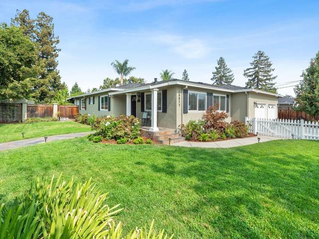 18873 Dundee Ave, Saratoga, CA 95070 (#ML81809738) :: Real Estate Experts