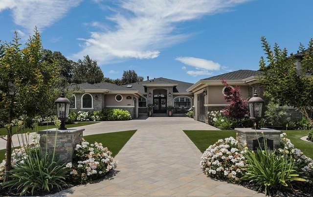 2075 Booksin Ave, San Jose, CA 95125 (#ML81809748) :: Intero Real Estate