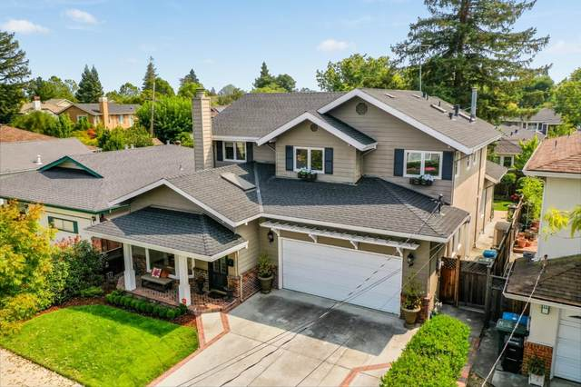 1839 Poplar Ave, Redwood City, CA 94061 (#ML81809773) :: Live Play Silicon Valley