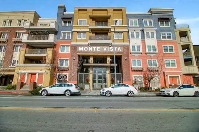 809 Auzerais Ave 449, San Jose, CA 95126 (#ML81809774) :: Real Estate Experts