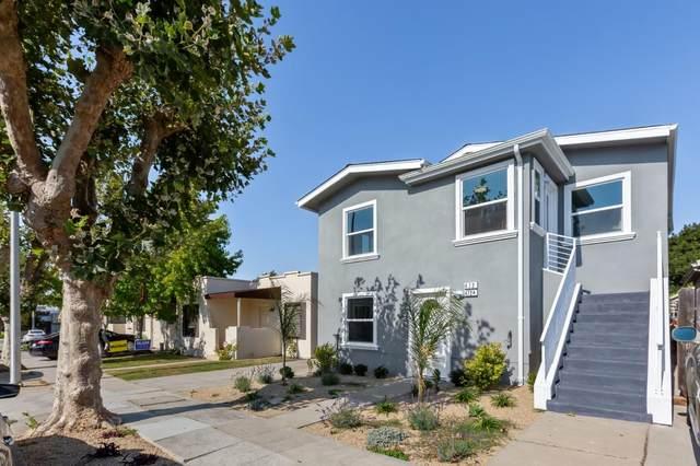 472 Linden Ave, San Bruno, CA 94066 (#ML81809788) :: The Gilmartin Group