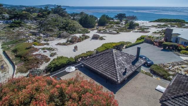 1 Sand & Sea, Carmel, CA 93921 (#ML81809790) :: RE/MAX Gold