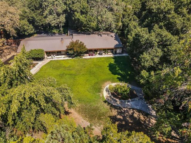 2 Linden Ave, Atherton, CA 94027 (#ML81809802) :: Real Estate Experts