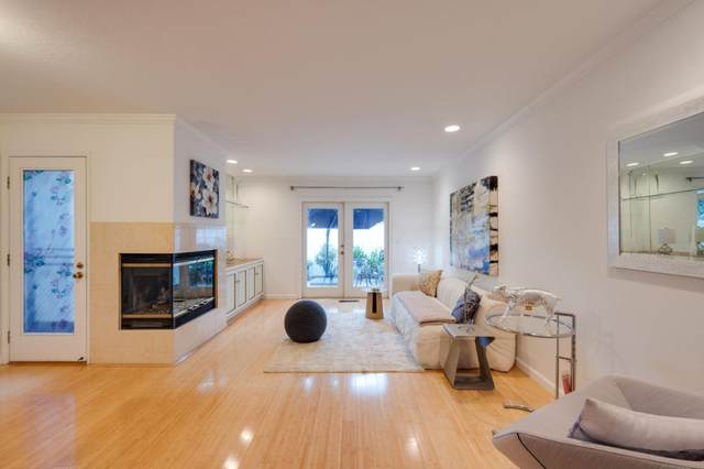 700 Chiquita Ave 6, Mountain View, CA 94041 (#ML81809808) :: The Realty Society