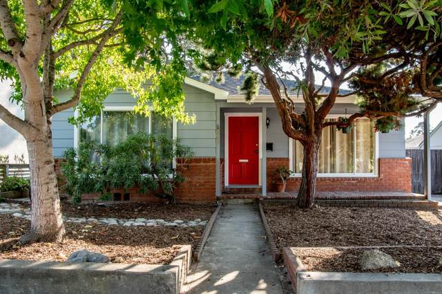 865 Lily St, Monterey, CA 93940 (#ML81809838) :: Strock Real Estate