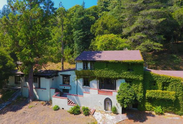 4573 Branciforte Dr, Santa Cruz, CA 95065 (#ML81809848) :: Real Estate Experts