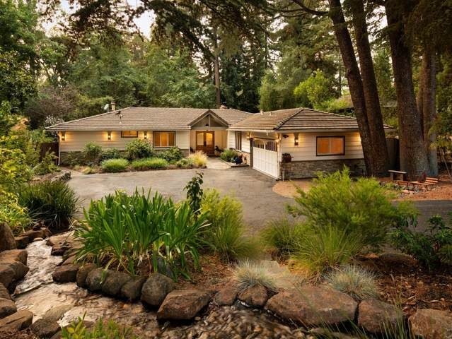 159 Brookside Dr, Portola Valley, CA 94028 (#ML81809873) :: RE/MAX Gold