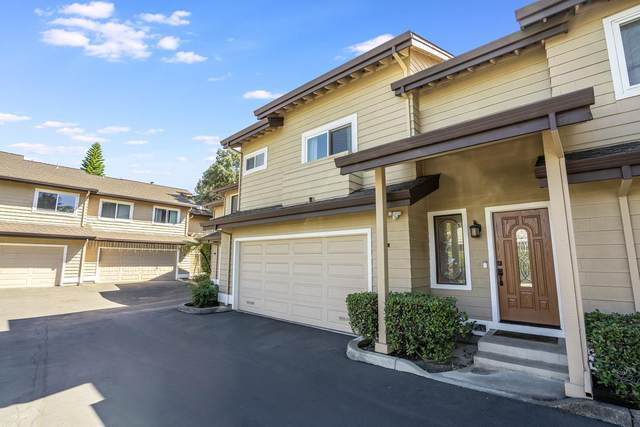 10190 Vista Dr, Cupertino, CA 95014 (#ML81809883) :: Real Estate Experts